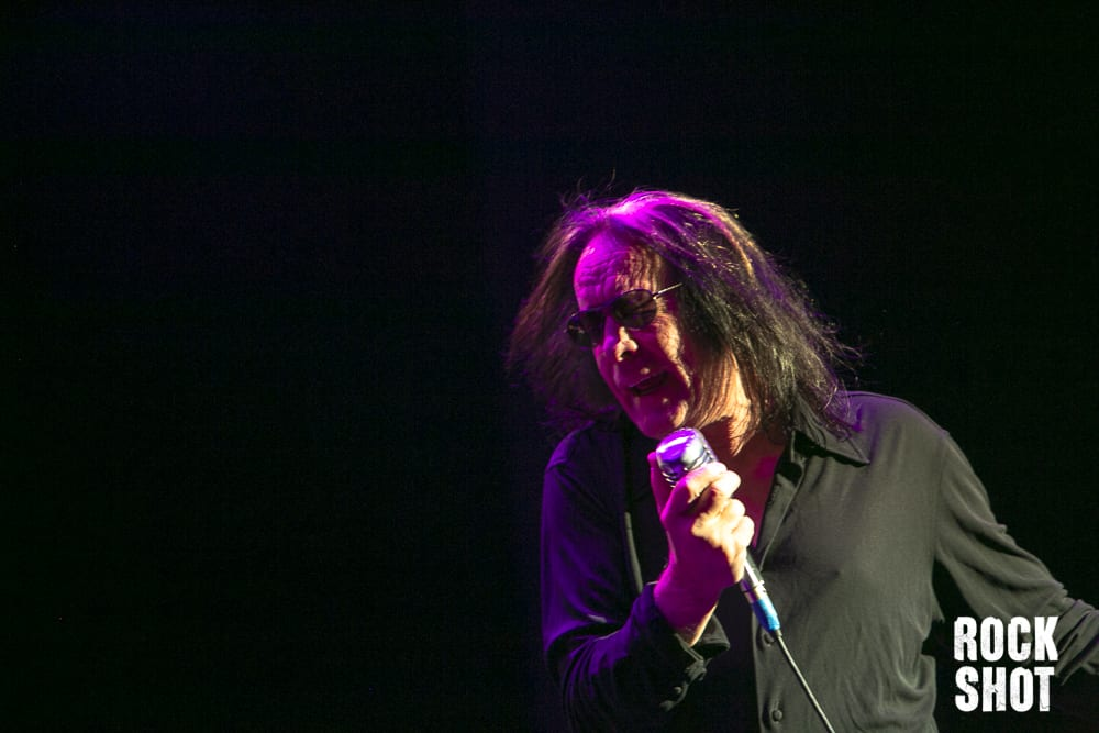 Todd Rundgren Shows Love For The Common Man Live @ Hammersmith Apollo, London