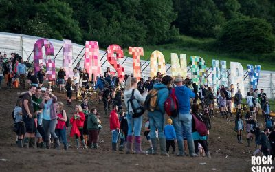 Glastonbury 2019 Full Line-up And Stage Times Announced