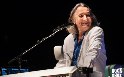 Roger Hodgson, The 'Voice OF Supertramp', Set To Grace The Royal Hospital, Chelsea In 2020