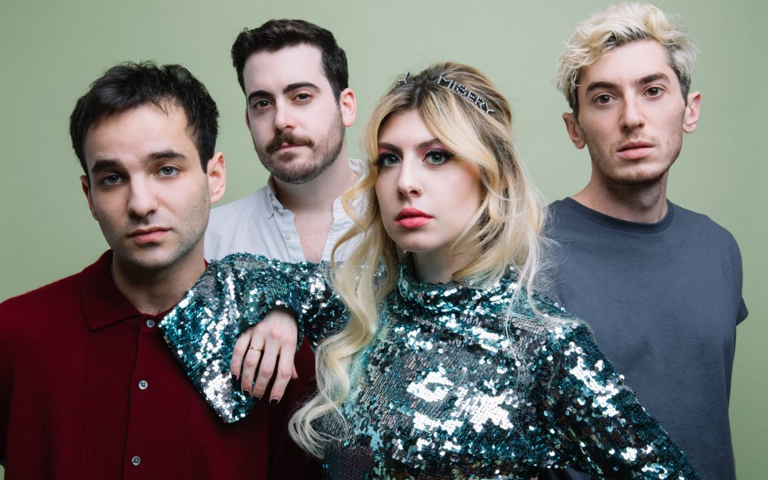 Charly Bliss Are Young Enough