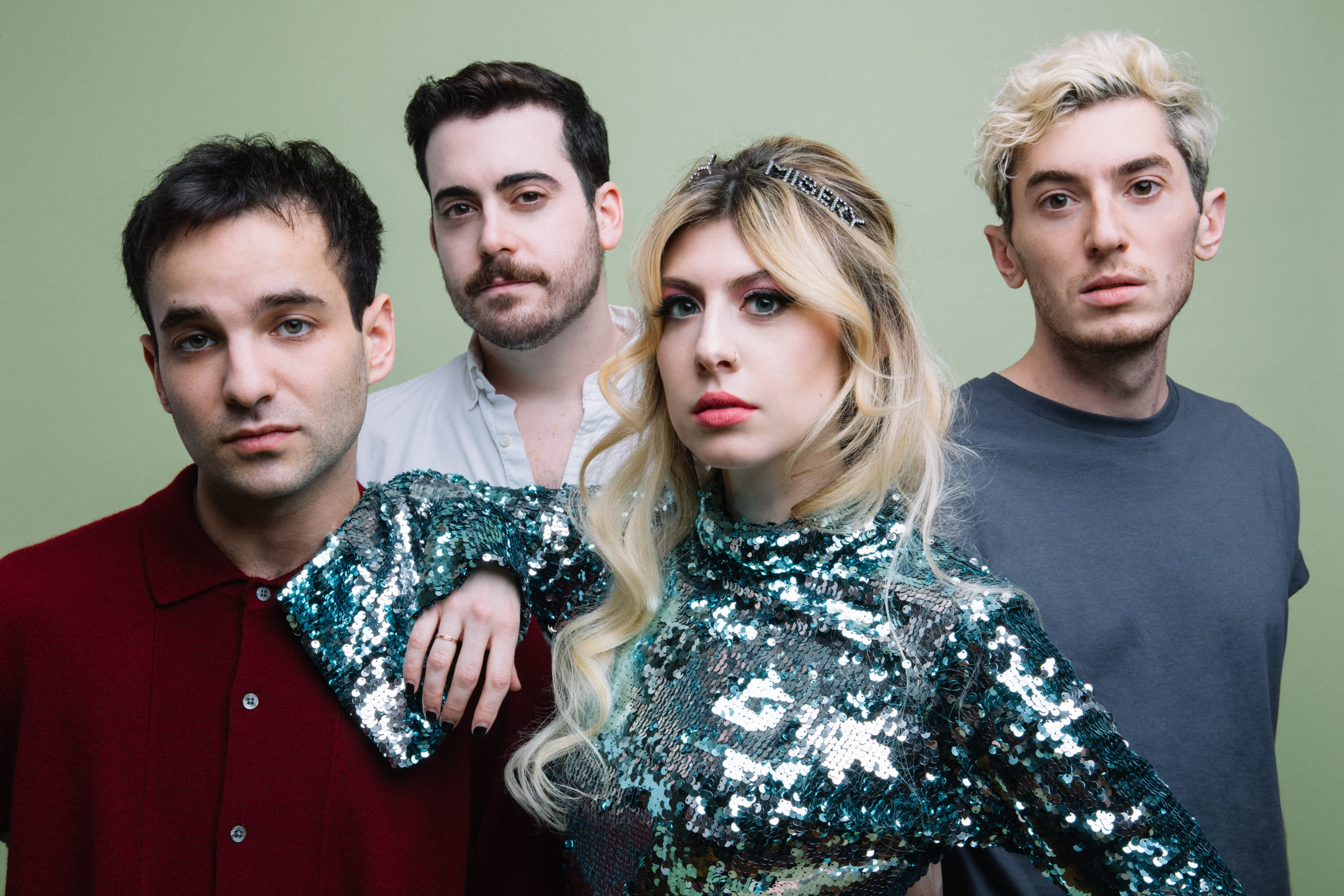 Charly Bliss (Ebru Yildiz)