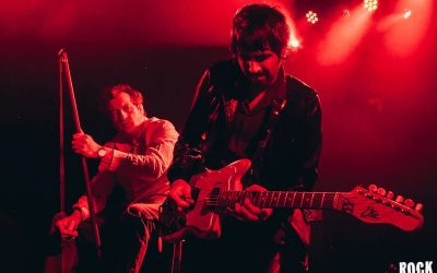 Its Only An Andalusian Wasteland With Guadalupe Plata Live At Dingwalls