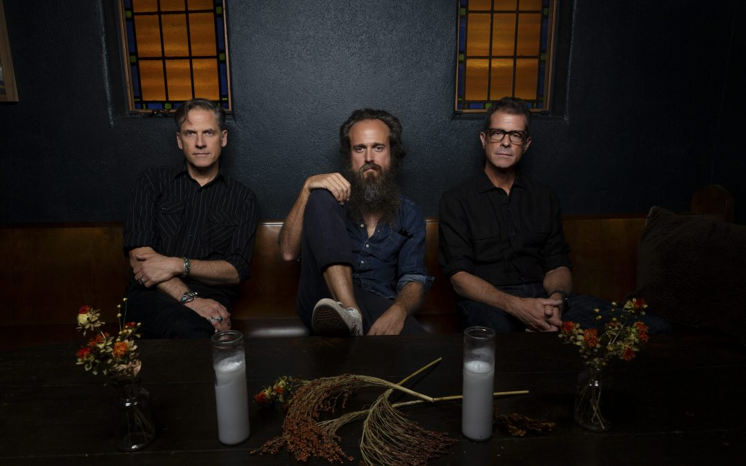 Calexico And Iron And Wine Embark On Extensive European Tour In Support Of New Album