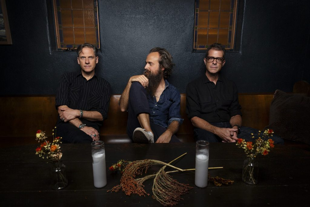 Calexico and Iron & Wine (Piper Ferguson)