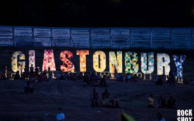 Glastonbury Festival 2020 Officially Cancelled