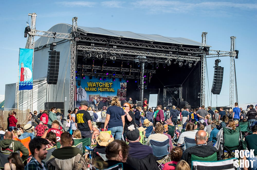 The Watchet Festival Is Sold Out So What To Expect