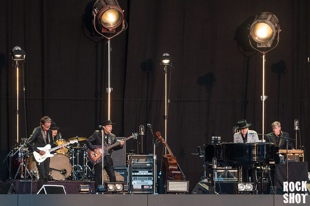 The Dylan Young Experience At Hyde Park, London 2019
