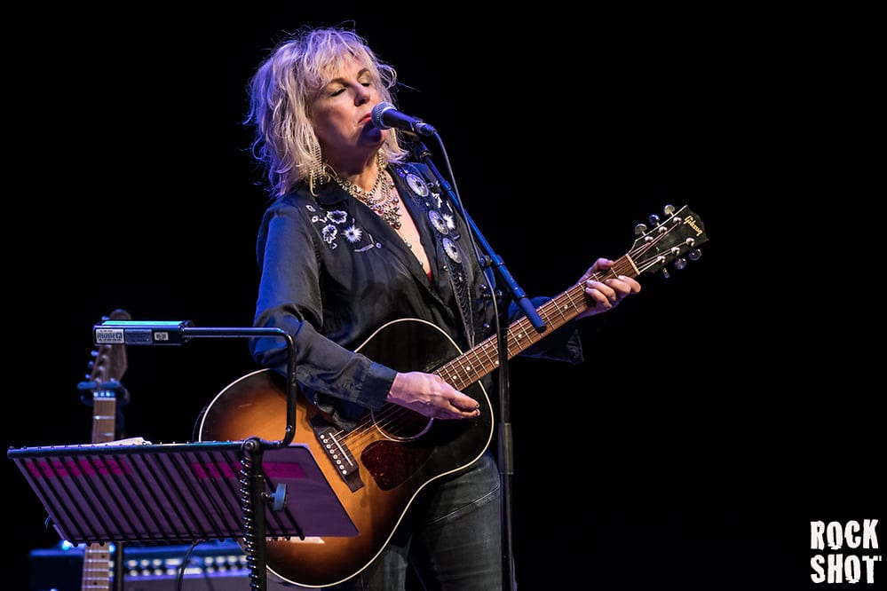 Lucinda Williams Car Wheels On A Gravel Road Photo Story