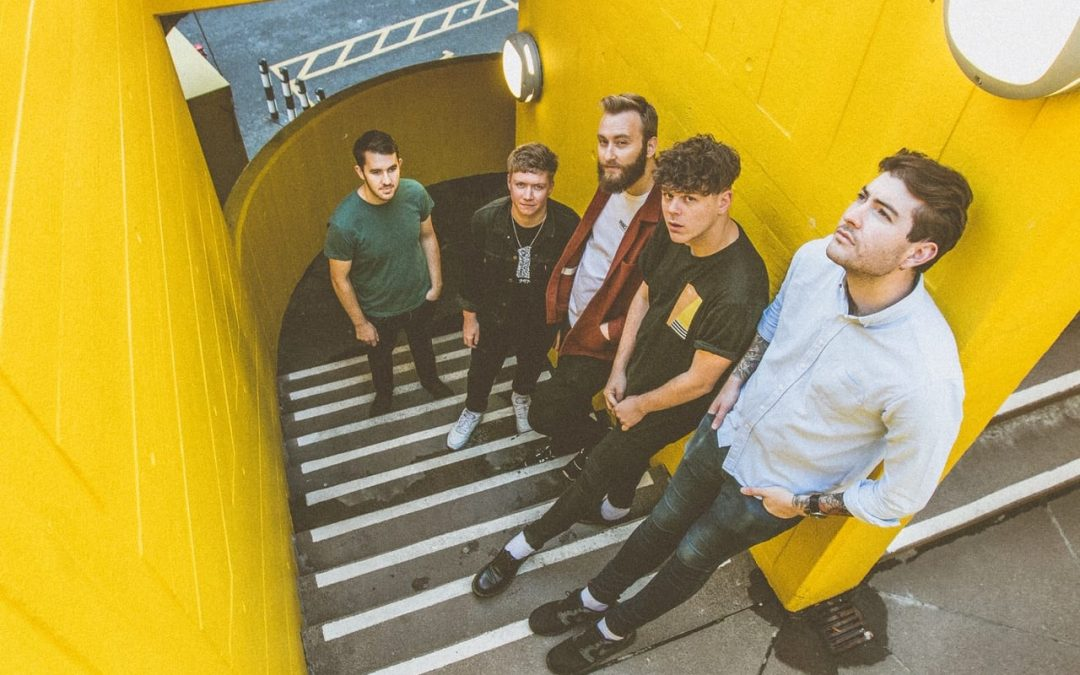 Premiere: FAERS Get 'Closer' On Their New Video