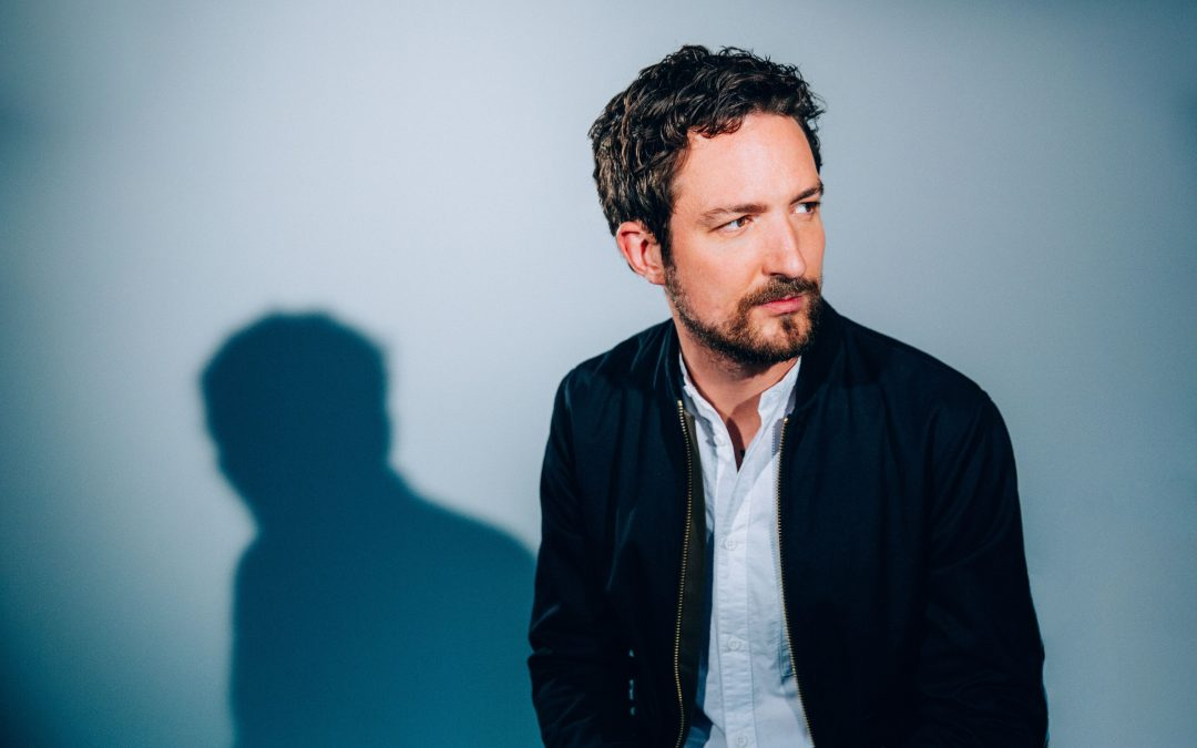Frank Turner Announces UK Tour In Support Of New Album No Man's Land