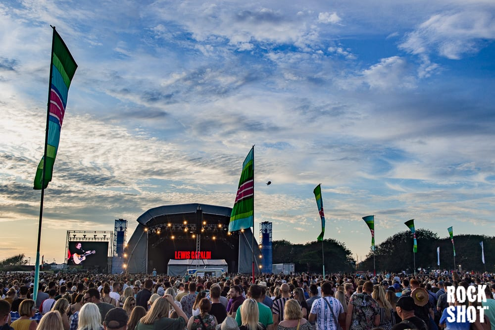 Victorious Festival 2019: Saturday Night At The Seaside