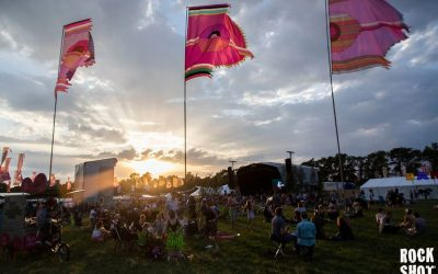 All The World's A Fair: Womad 2019