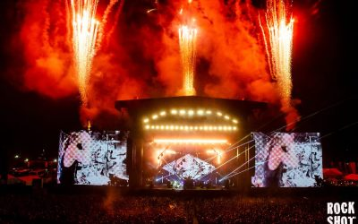 Reading Festival 2019: A Sun-Soaked Musical Delight