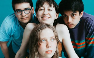Frankie Cosmos Wannago To The UK