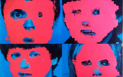 National Album Day: Remain In Light By Talking Heads