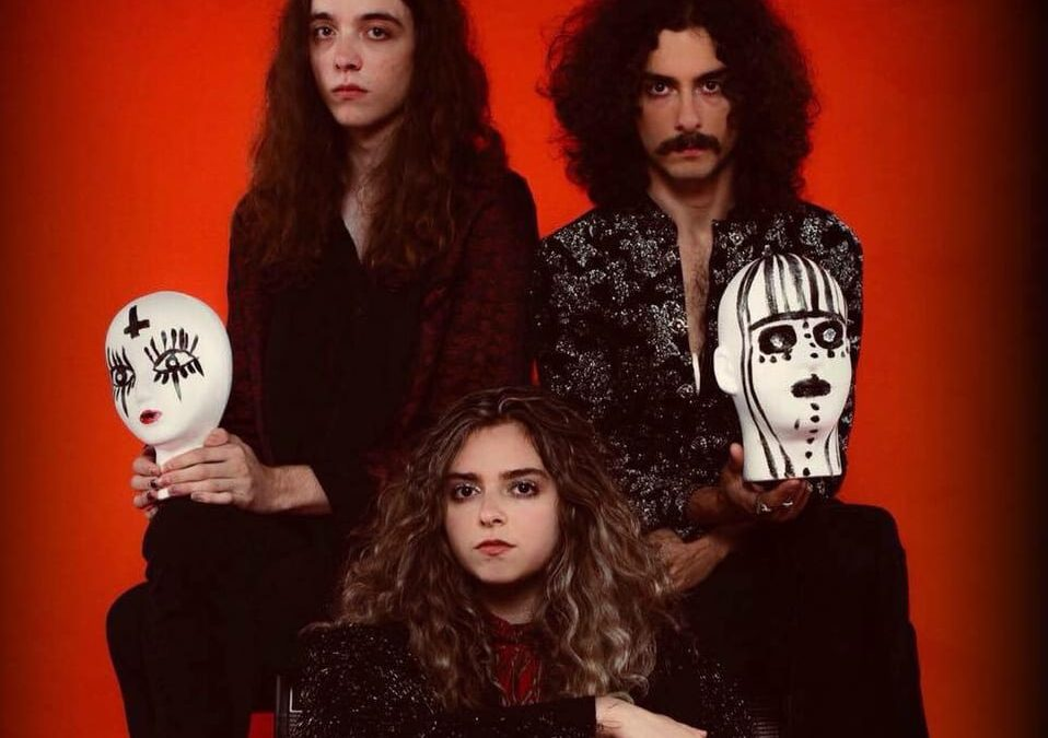The Velveteers Tell The Tale Of The Bad Seed