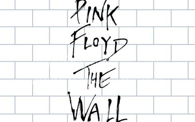 National Album Day 2019: The Wall By Pink Floyd