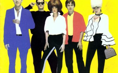National Album Day 2019: the B52's by The B52s