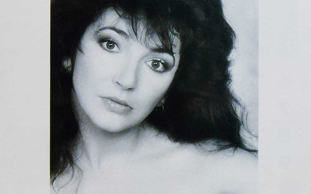 National Album Day 2019: The Whole Story by Kate Bush