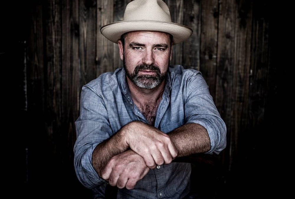 Martin Harley – Roll With The Punches: New Album And Tour
