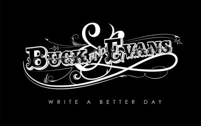 Buck & Evans 'Write A Better Day' Album Release And Tour