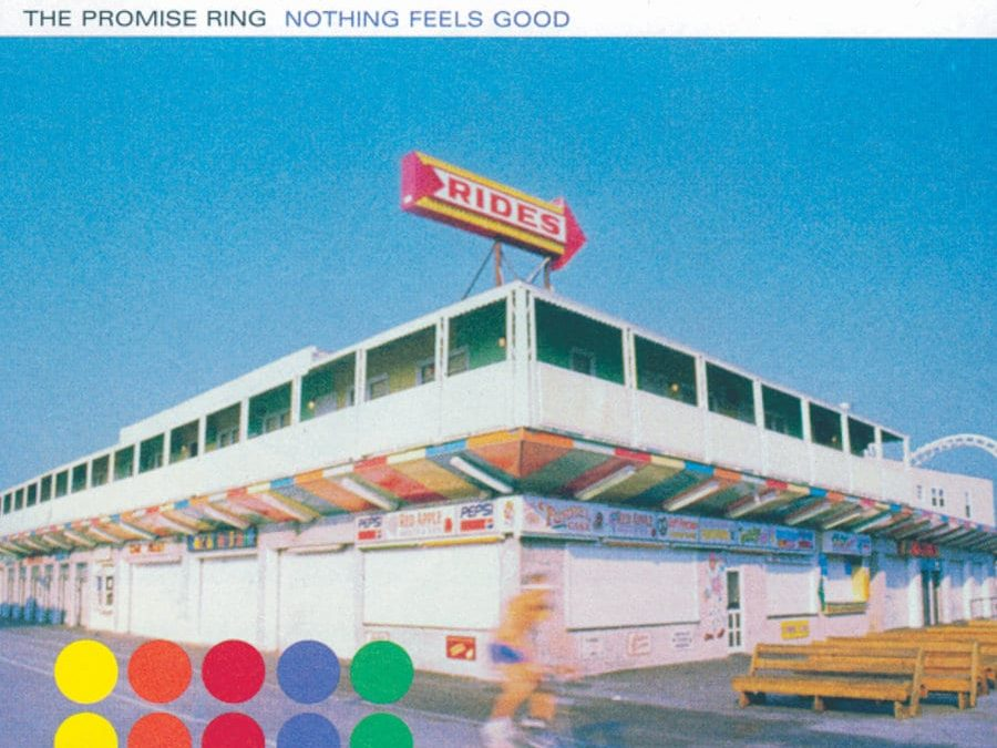 National Album Day: Nothing Feels Good by The Promise Ring