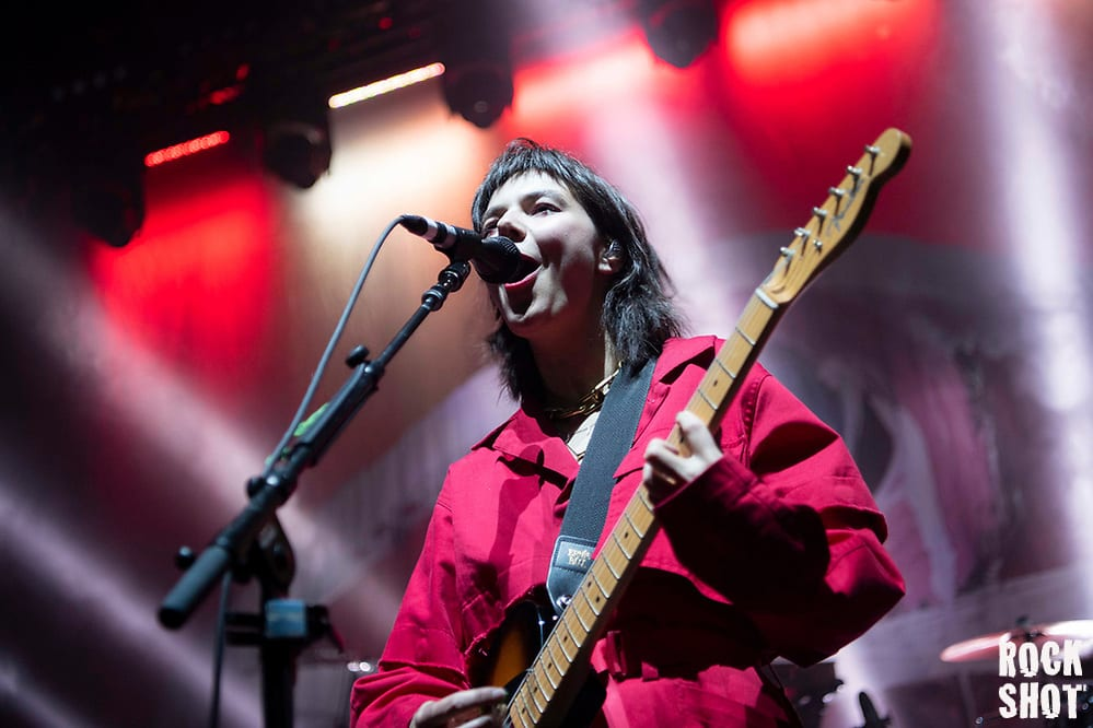 Of Monsters And Men Spread Joy At Eventim Apollo