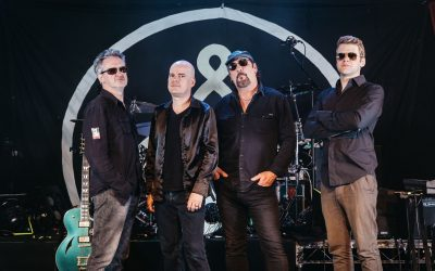 The Mission Bringing Their United European Party To The UK