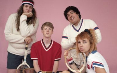Beach Bunny Are On Cloud 9 With UK Tour