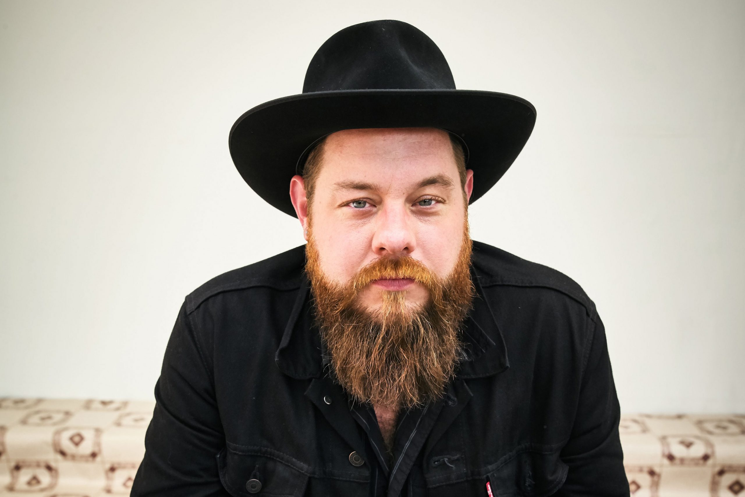 Nathaniel Rateliff (Danny Clinch)