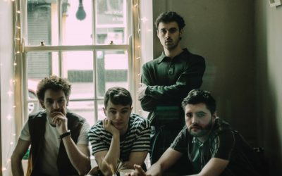 Dublin's Odd Morris Release Cold Water Ahead Of Live Dates