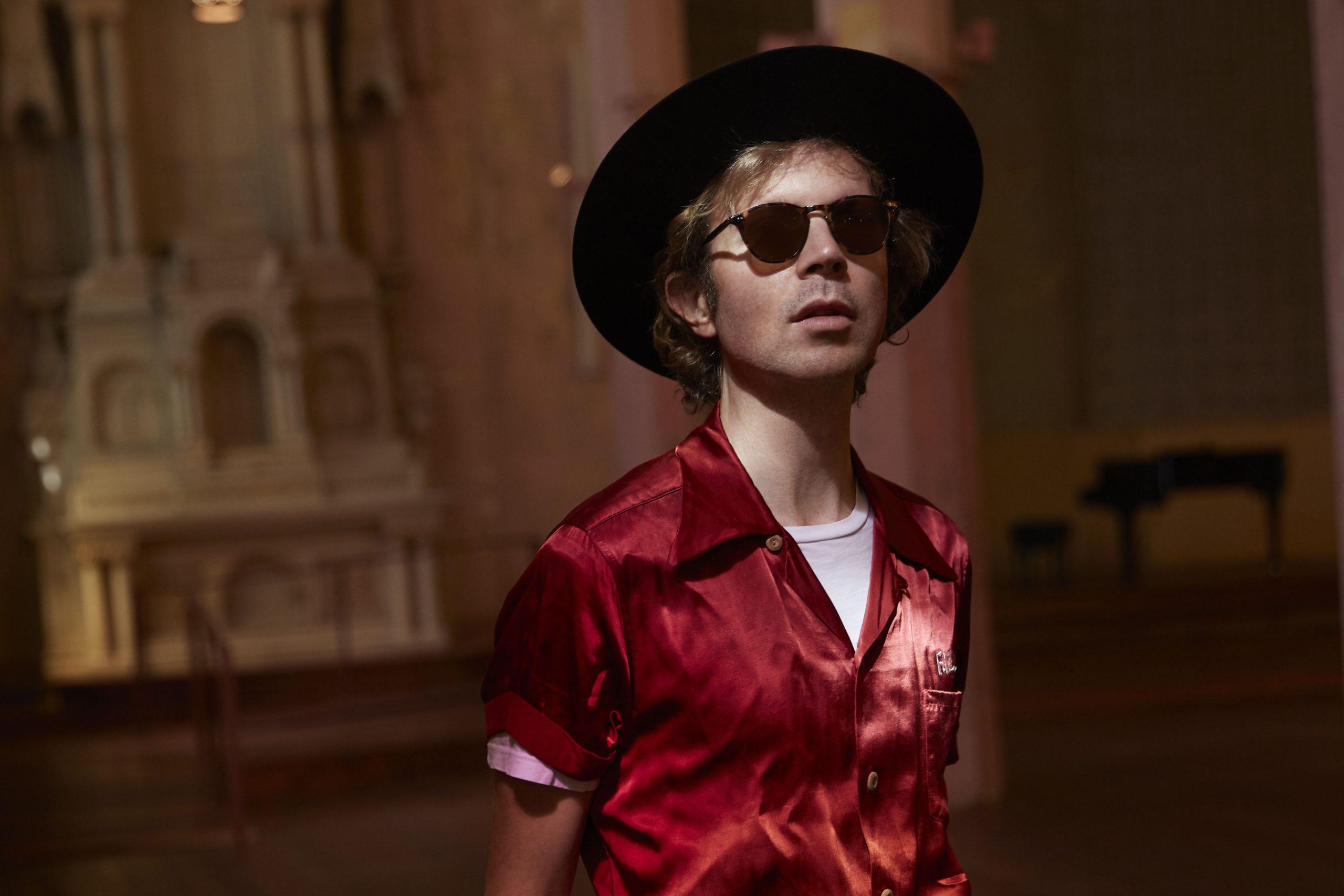 Beck (Mikai Karl)