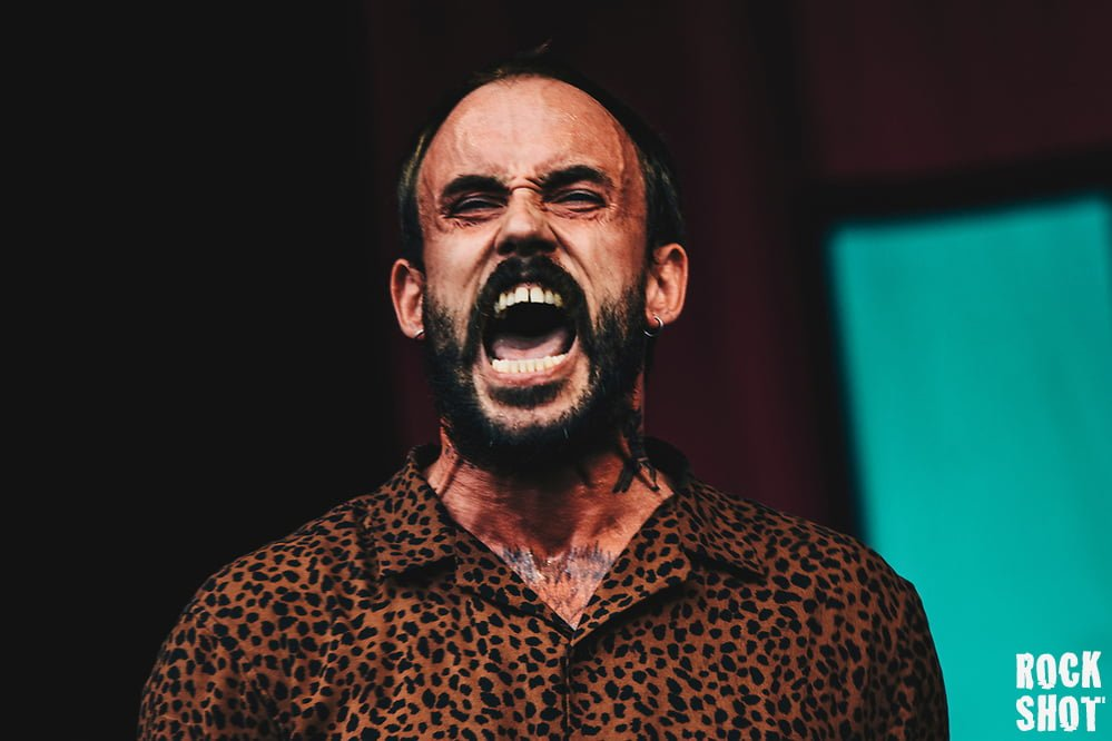 IDLES' Joe Talbot In Conversation Intimate Events Announced