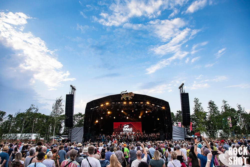 WOMAD 2020 First Artist Announcement