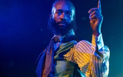 Fantastic Negrito Releases Video for Chocolate Samurai Featuring Fans In Isolation