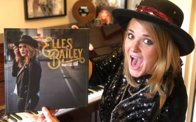 Elles Bailey Champions Women In Music At UK Blues Awards Triumph
