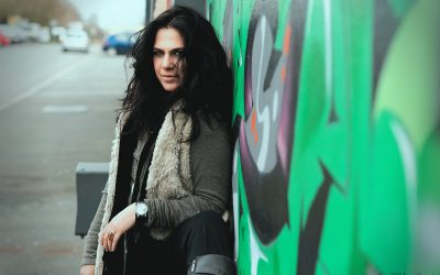 Sari Schorr's Ordinary Life Brought Back To Life And Resonates in Extraordinary Times