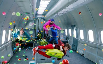 OK Go Share Poignant Video For All Together Now With Proceeds Going To Partners In Health